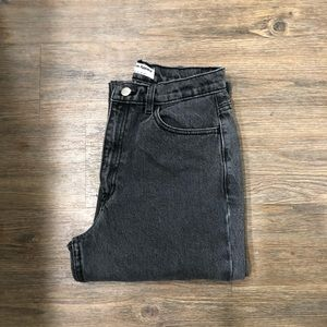 Vintage Mom Jean